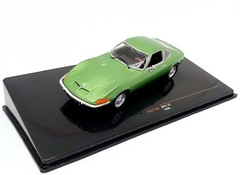 Products tagged with Opel GT 1:43