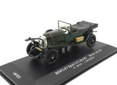 Producten getagd met Ixo Models Bentley
