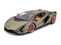 Producten getagd met Bburago Lamborghini Sian