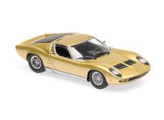Producten getagd met Maxichamps Lamborghini Miura