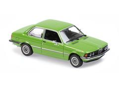 Artikel mit Schlagwort Maxichamps BMW 323i