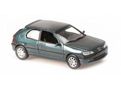 Producten getagd met Maxichamps Peugeot