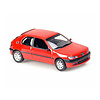 Modellauto Peugeot 306 1998 rot 1:43