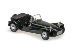 Products tagged with Lotus Super Seven 1:43