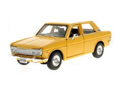 Producten getagd met Datsun 510 1:24