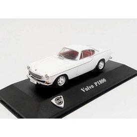 Atlas Volvo P1800 1966 white - Model car 1:43
