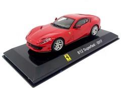 Producten getagd met Ferrari 812 Superfast 1:43