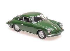 Artikel mit Schlagwort Maxichamps Porsche 356