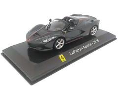 Products tagged with Ferrari LaFerrari Aperta 1:43
