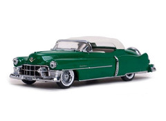 Products tagged with Cadillac Eldorado 1:43