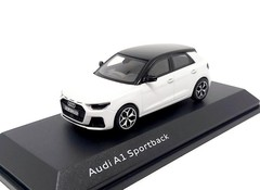 Producten getagd met Audi 1:43