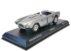 Producten getagd met Ferrari 340 Mexico 1:43