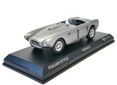 Products tagged with Ferrari 340 Mexico 1:43