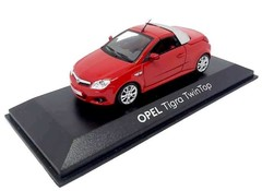 Products tagged with Minichamps Opel