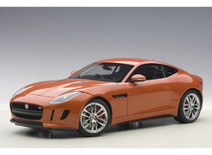 Products tagged with Jaguar F-type 1:18