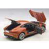Model car Jaguar F-type R Coupe 2015 Firesand metalic 1:18   AUTOart