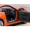 Modellauto Jaguar F-type R Coupe 2015 Firesand metallic 1:18