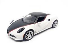 Producten getagd met Motormax Alfa Romeo
