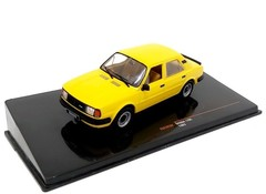 Products tagged with Skoda 1:43