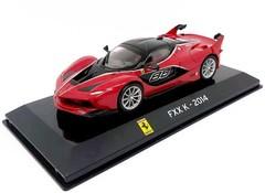 Producten getagd met Ferrari FXX K 1:43