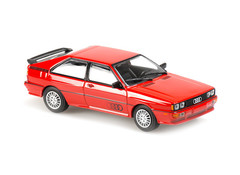 Producten getagd met Maxichamps Audi