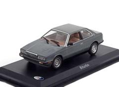 Producten getagd met Maserati Biturbo 1:43