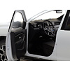 Model car Dacia Duster Mk 2 2018 white 1:18