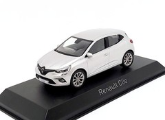 Producten getagd met Renault Clio 1:43