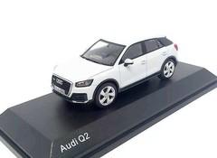 Artikel mit Schlagwort iScale Audi Q2