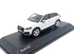 Products tagged with Audi Q2 1:43