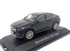 Artikel mit Schlagwort iScale Mercedes Benz GLE