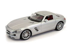 Artikel mit Schlagwort Maisto Mercedes Benz SLS AMG