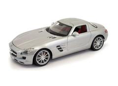 Producten getagd met Maisto Mercedes Benz SLS AMG