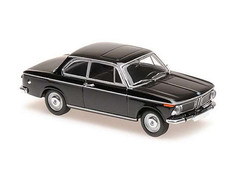 Artikel mit Schlagwort Maxichamps BMW 1600