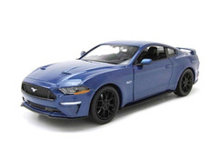 Products tagged with Ford Mustang 1:24