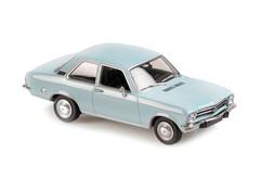 Artikel mit Schlagwort Maxichamps Opel Ascona