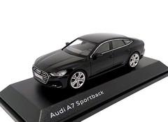 Artikel mit Schlagwort iScale Audi A7