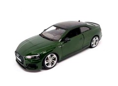 Products tagged with Audi 1:24