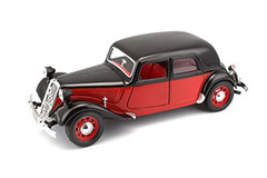 Products tagged with Citroen Traction Avant 1:24