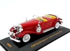 Artikel mit Schlagwort Ixo Models Chrysler