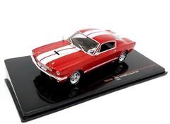 Producten getagd met Ixo Models Ford Mustang Shelby