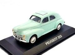 Artikel mit Schlagwort Atlas Peugeot 203