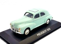 Products tagged with Peugeot 203 1:43