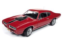 Artikel mit Schlagwort Auto World Pontiac GTO