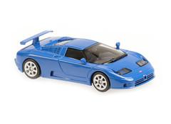 Artikel mit Schlagwort Maxichamps Bugatti EB 110
