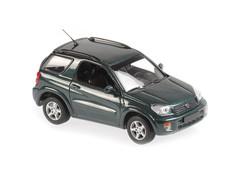 Producten getagd met Toyota RAV4 1:43