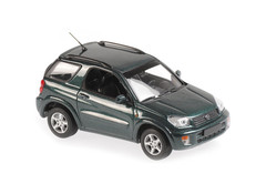 Products tagged with Toyota RAV4 1:43