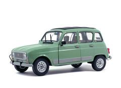Producten getagd met Renault 4 1:18