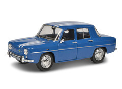 Products tagged with Renault 8 1:18