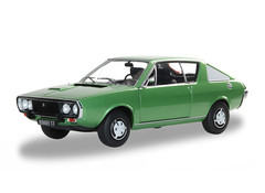 Products tagged with Renault 1:18